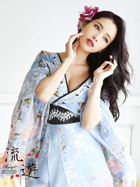 【超まとめ】人気のキャバドレス通販「Ryuyu」(リューユ)はキャバ嬢を全力サポート!