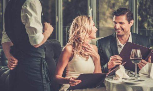 【キャバクラ同伴】一緒に食事をしましょう!とオファーをかけたが、ゴハンだけで満足して帰ってしまうお客様の対処法