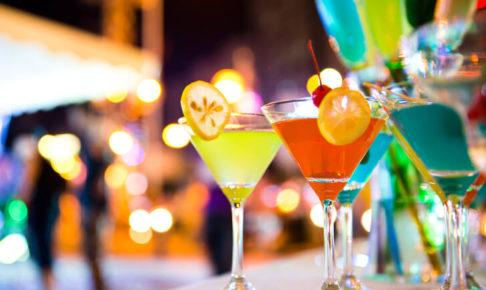 【キャバ嬢の体調管理】お酒に呑まれないために飲むものとは?