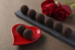 【バレンタインデー】通販でおしゃれなチョコ選び|センスない女!と思われないための