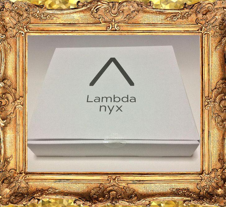 【Lambda nyx/ラムダニクス】有名芸能人も愛用する高級シャンプーのレビュー